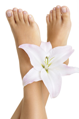 Happy Foot And Nail Spa